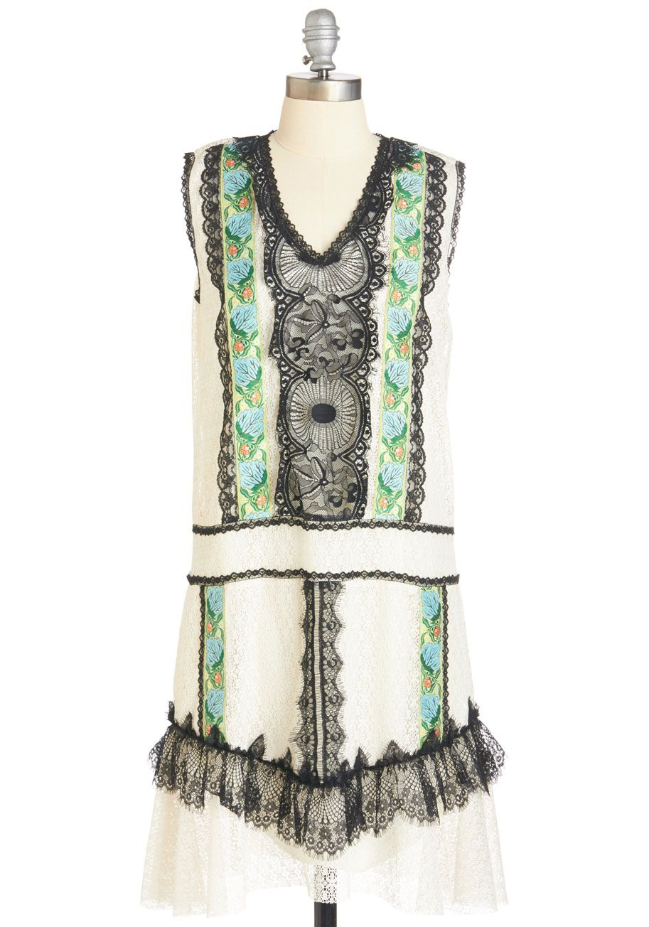 Anna Sui Vintage Dresses