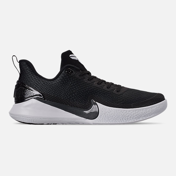 Men's Nike Mamba Focus Basketball Shoes