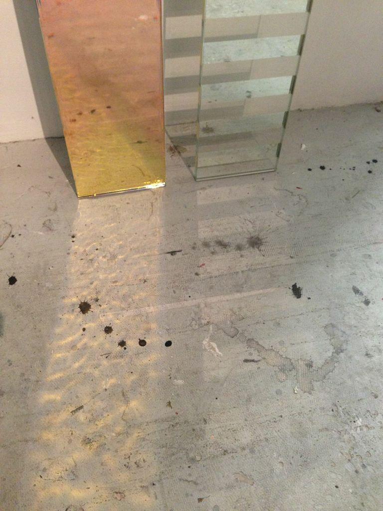 Seeing Glass / Brit van Nerven + Sabine Marcelis // designer Q&A