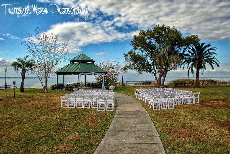 Lakeview Park Winter Garden Florida