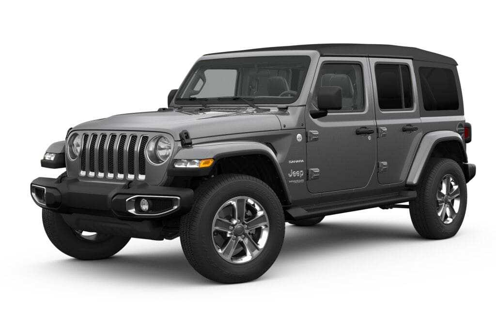 This 2019 Jeep Wrangler is for sale in BROOKLYN, NY. Price
