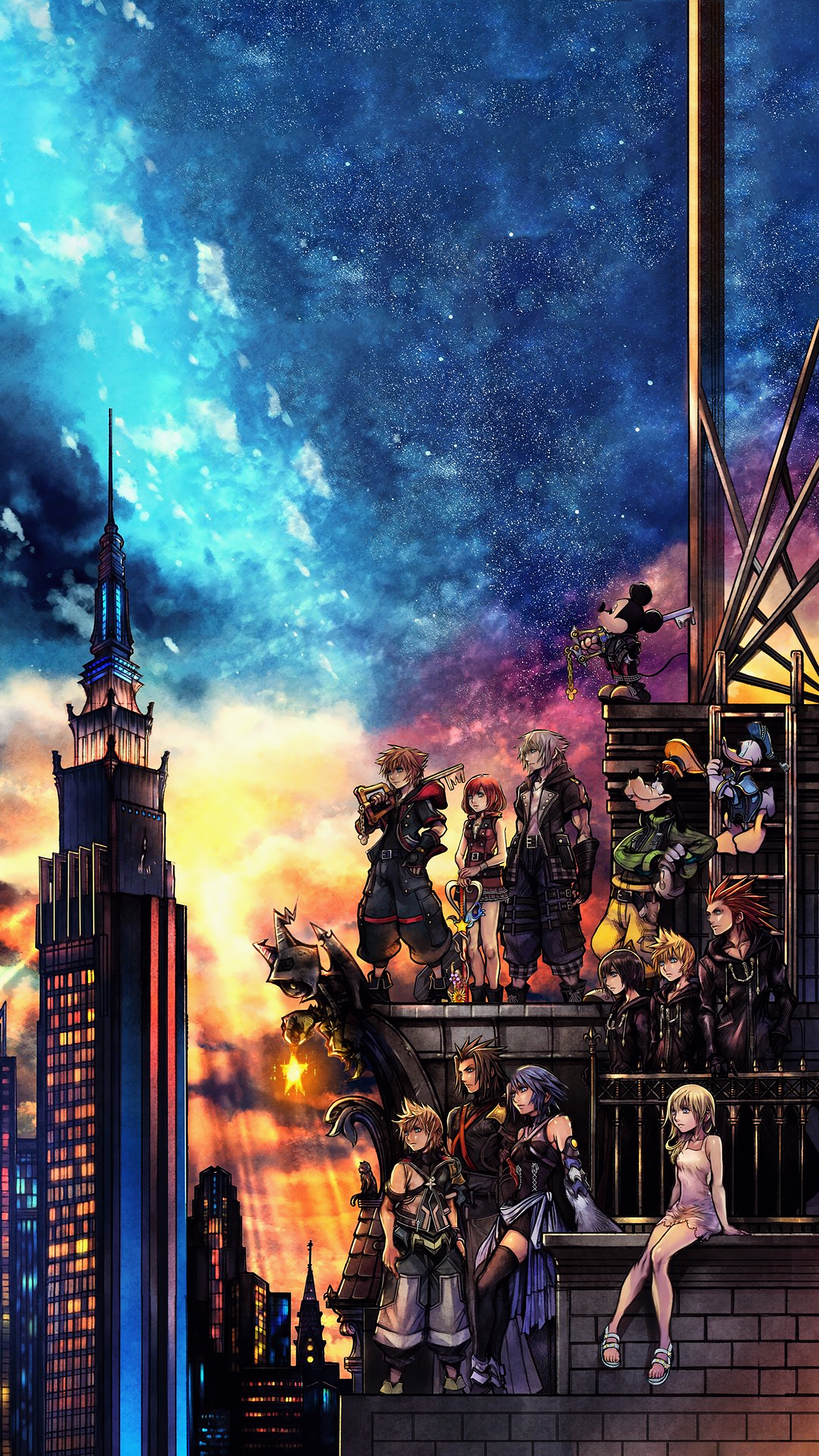 Kingdom Hearts 3 2560x1440 Mobilewallpaper 2560x1440 Hearts Kingdom Mobilewallpaper Kingdom Hearts Kingdom Hearts Wallpaper Kingdom Hearts 3