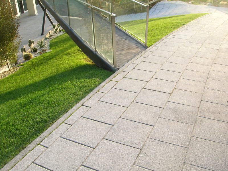 Pavings by alcupel pavimentos de exteriores mosaicos - Pavimentos para exterior ...