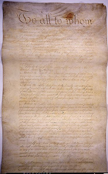 The Articles Of Confederation Was An Agreement Among The 13 Founding