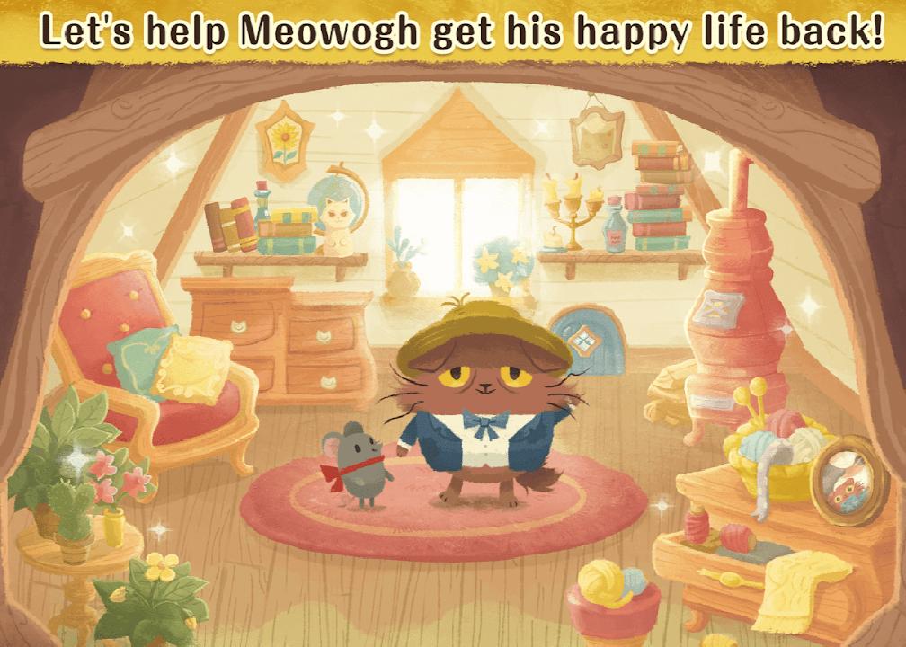 Days of van Meowogh Money Mod Download APK Best mods