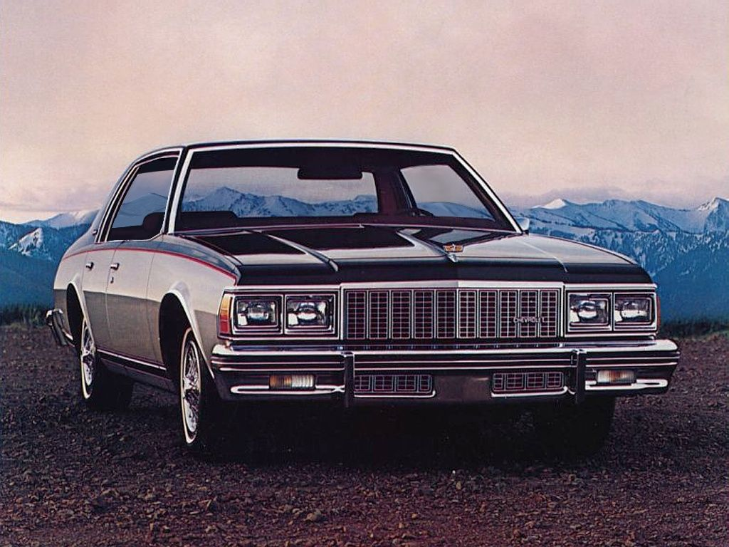 All Chevy 1987 chevrolet caprice classic brougham : Chevrolet Caprice Sedan Hardtop | Chevrolet | Pinterest ...