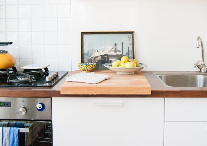 A Chicago Couple Settles Into The Netherlands Kitchen Inspiration Design Home Kitchens Kitchen Design