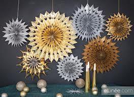 diy paper decoration party - Google zoeken