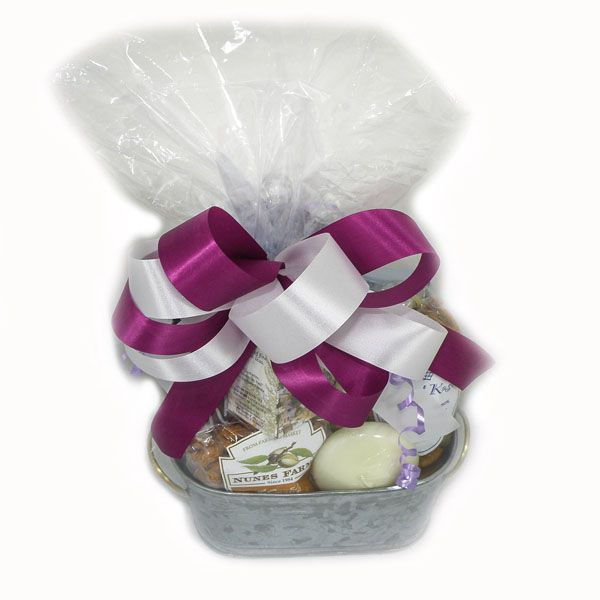 BBKase Welcome To Your New Home Gift Basket Ideas #Baskets ...