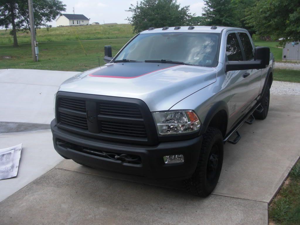 Plasti Dipped bumper - DodgeTalk : Dodge Car Forums, Dodge Truck Forums and  Ram Forums