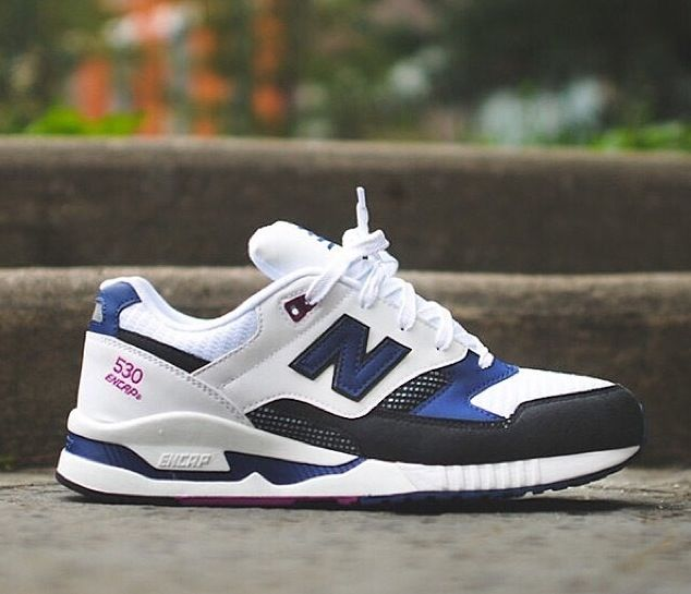 7fefcfb5 New Balance // 530 ENCAP | Shoes | Sneaker boots, New nike shoes ...