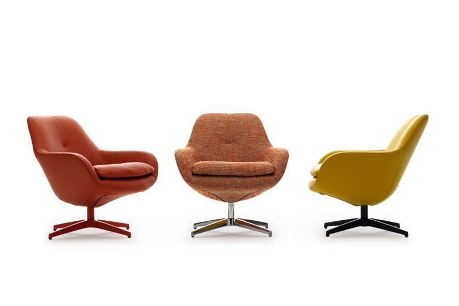 Gimmii Magazine ★ SPARKLE fauteuil van PODE