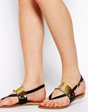 Chaussures - Sandales Post Orteils Rêve da3T3AC7gs