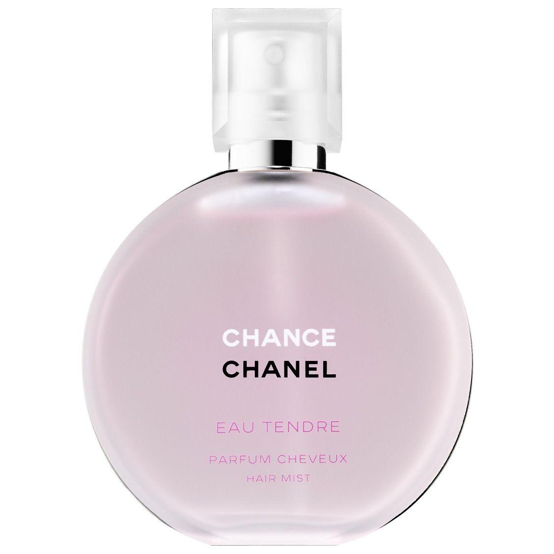 Chance Eau Tendre Hair Mist Hair Mist Fragrance Perfume