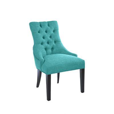 Loni M Designs Brianne Parson Chair Reviews Wayfair