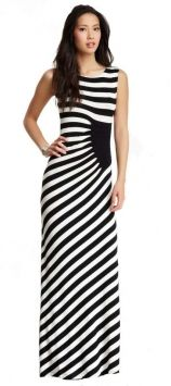 128 Eci Stripe Maxi M Maxi Dress By Eci New York 87 Quite A Few