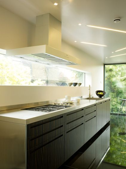 Best Houzz Tour The Height Of Luxury In A Modern Glass House 400 x 300