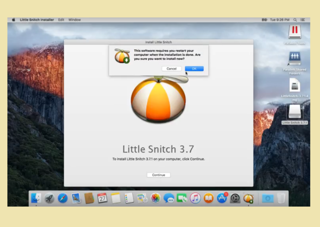 Little Snitch 4 Crack Mac Key Free Download | MAC & Pc