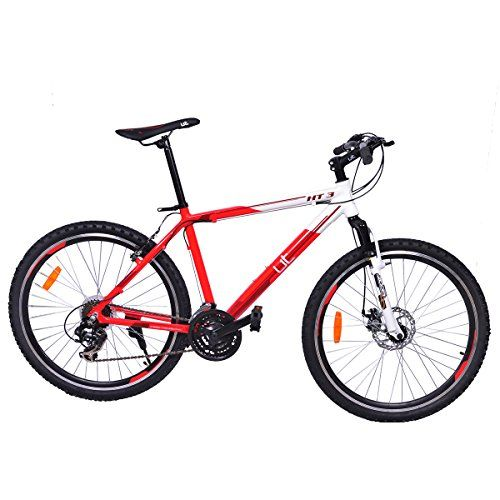 Ut Ht3 21 Speed Cycle 26 Inch Bicycle Lowest Price In India On