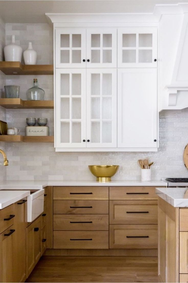 35 Great Ideas for Decorating a Kitchen 2019 - Page 31 of 37 - My Blog