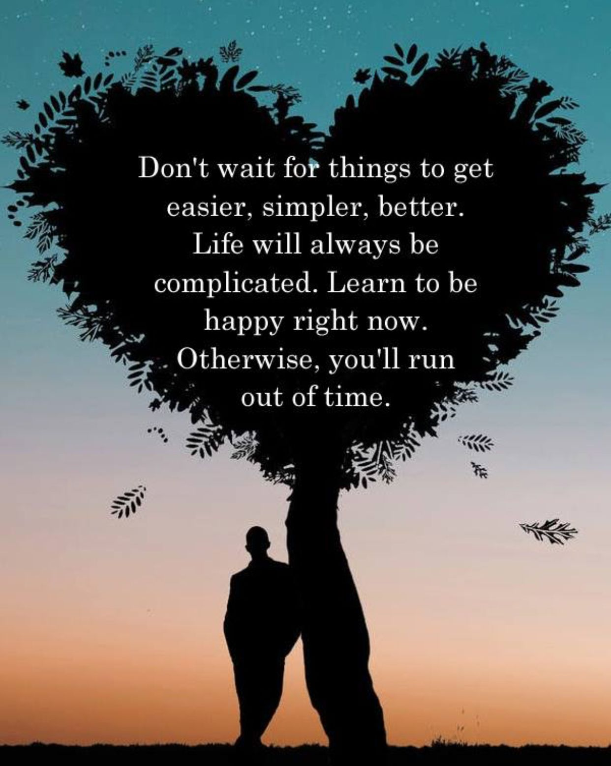 When Does Life Get Better Quotes
