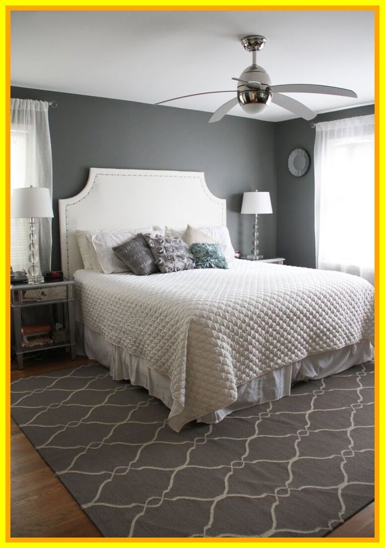 65 Reference Of Franks Flooring Bedroom Carpets In 2020 Master Bedroom Makeover Grey Bedroom With Pop Of Color Master Bedroom Colors