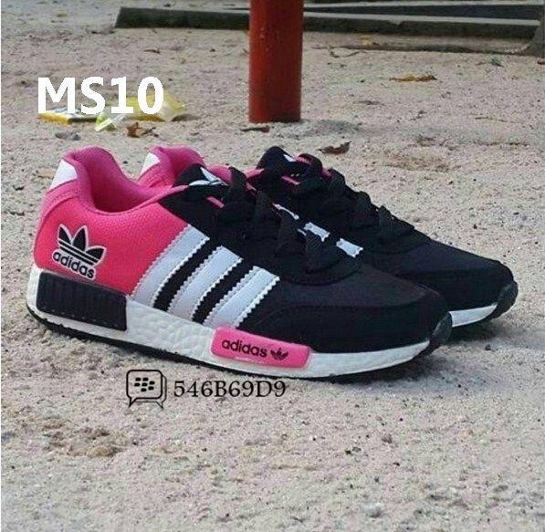 Jual Sepatu Adidas Nmd Runner Cewek Women Murah