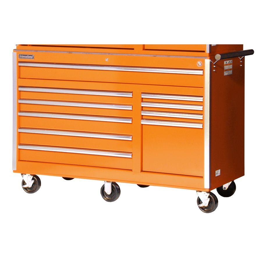 International Tool Storage 39 1 2 In X 56