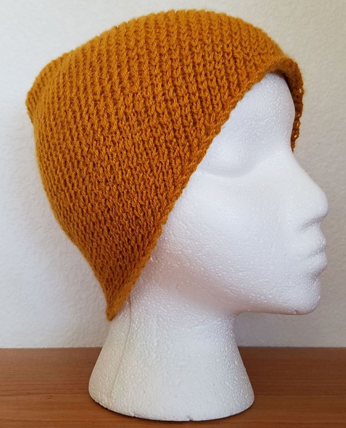 Penny Reversible Knit Hat Pattern  4f33597a2852