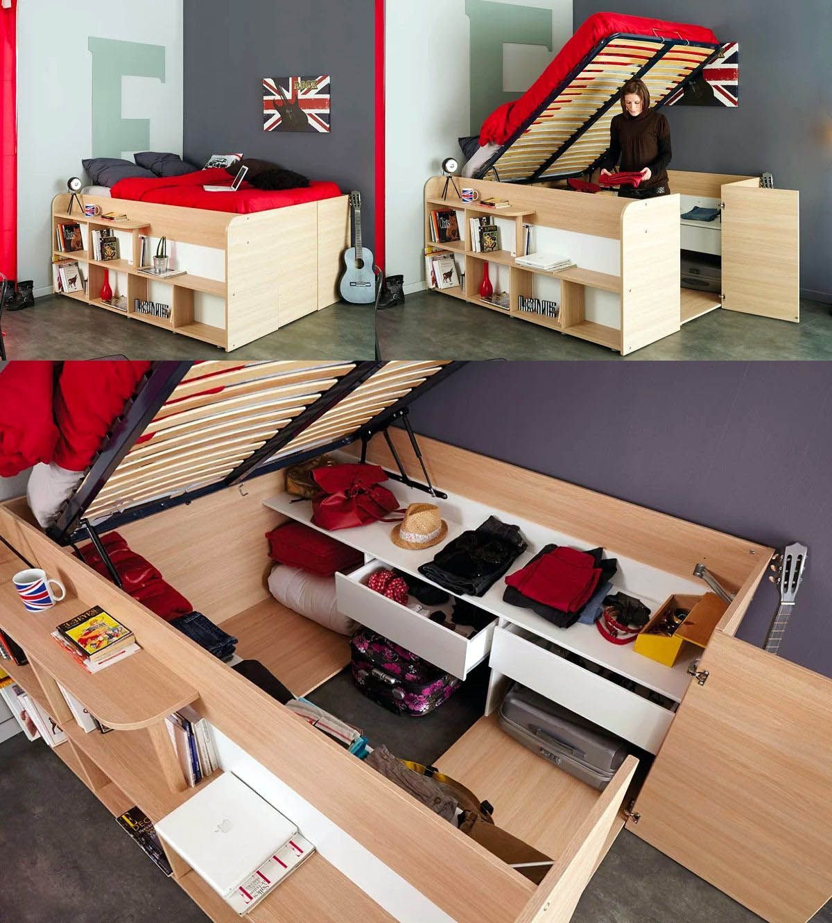 STYLISH WAYS TO ADORN YOUR KIDS'S BEDROOM