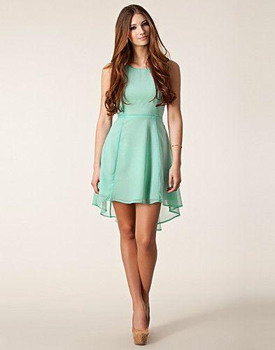 KJOLER - RUT / ELVIRA DRESS - NELLY.COM