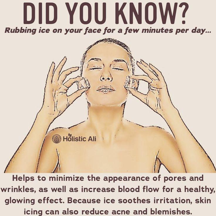 Einfache Hautpflege-Tipps, die Sie befolgen sollten #skintips