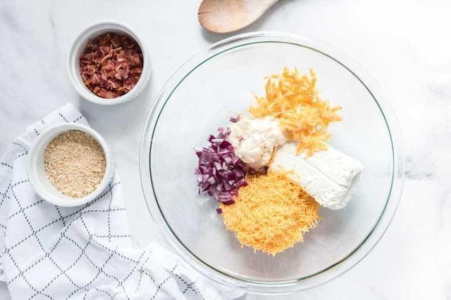 Charleston Cheese Dip #charlestoncheesedips Charleston Cheese Dip #charlestoncheesedips