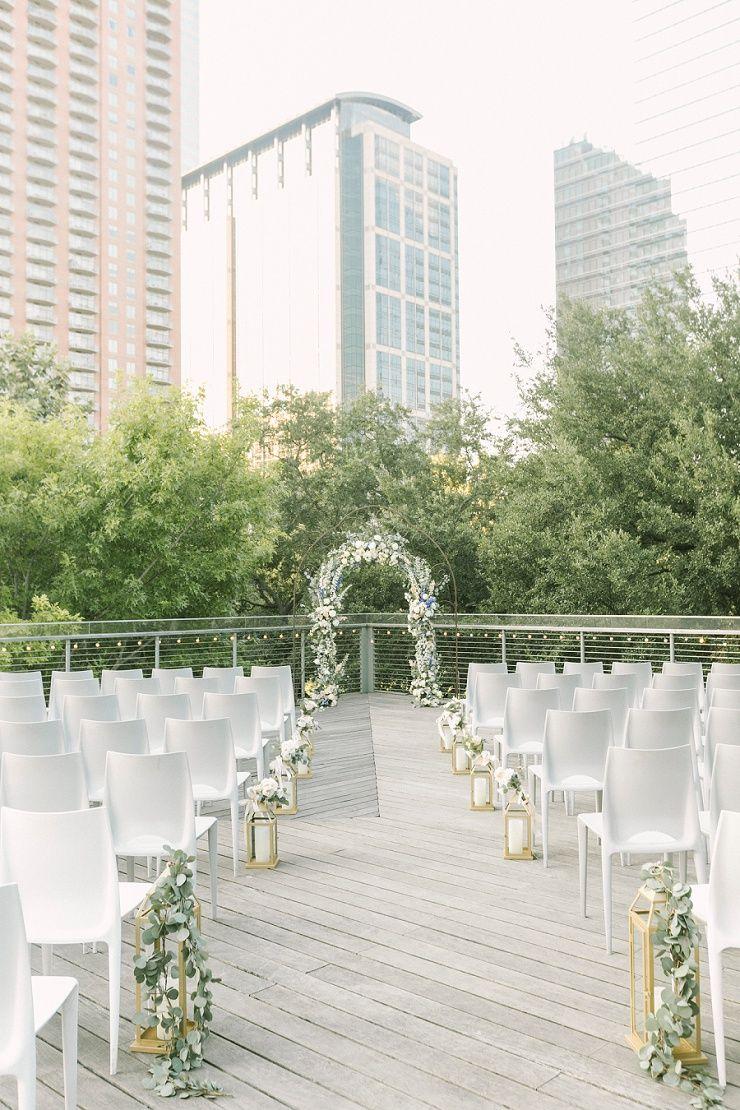 Houston Texas Wedding at The Grove by photographer Alicia