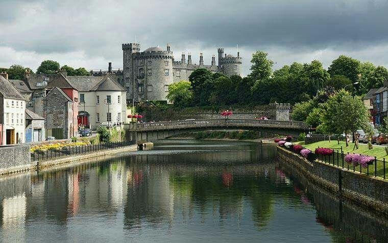 River Nore Co Kilkenny