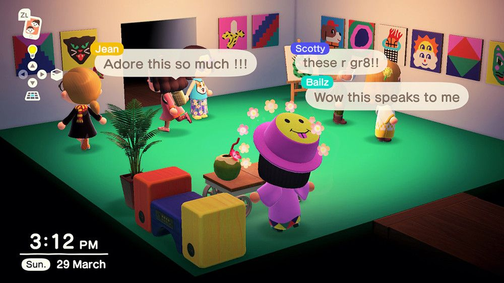10++ Switch games like animal crossing images