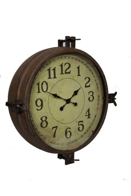 Pendule 50 cm - SEB12855