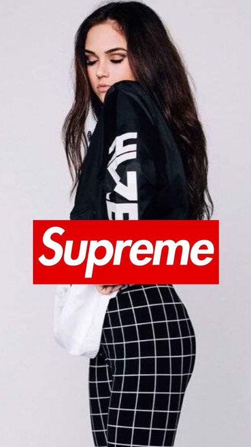 supreme wallpaper ♥♥Wallpapers/Backgrounds ♥♥ Pinterest