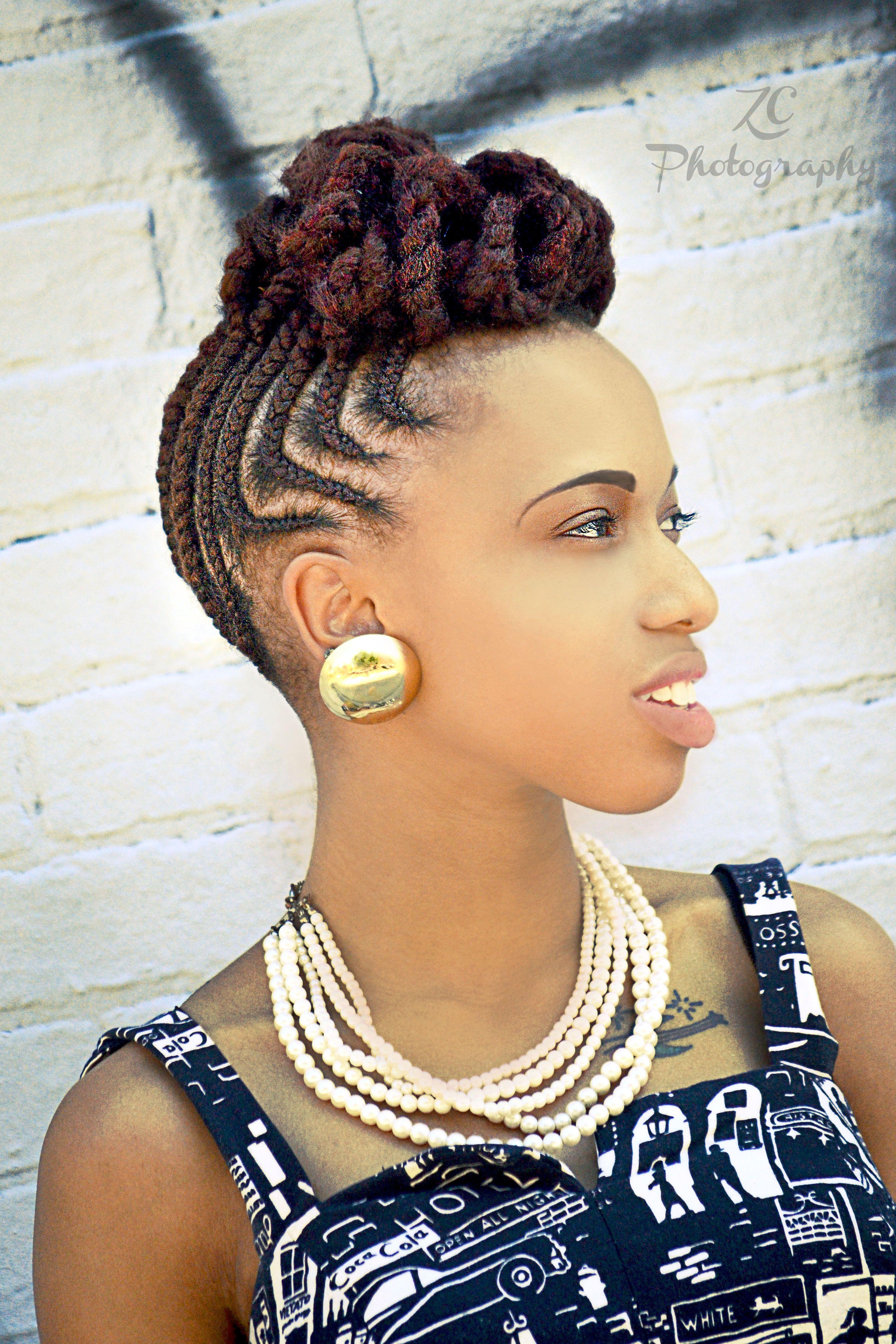 natural hair www.zarahcharm.com  @ZarahCharm