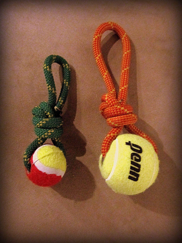Knot toy Rope dog toys, Diy dog toys, Diy dog stuff