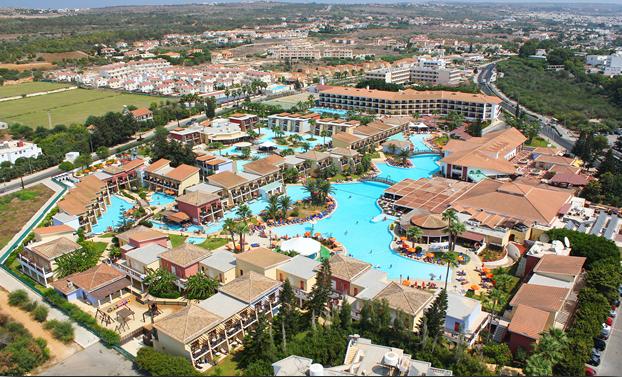 Atlantica Aeneas Resort Ayia Napa Ayia Napa Ayia Napa Cyprus