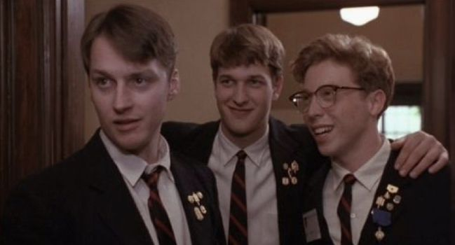 Dead Poets Society Preferences + Imagines  - A/N!