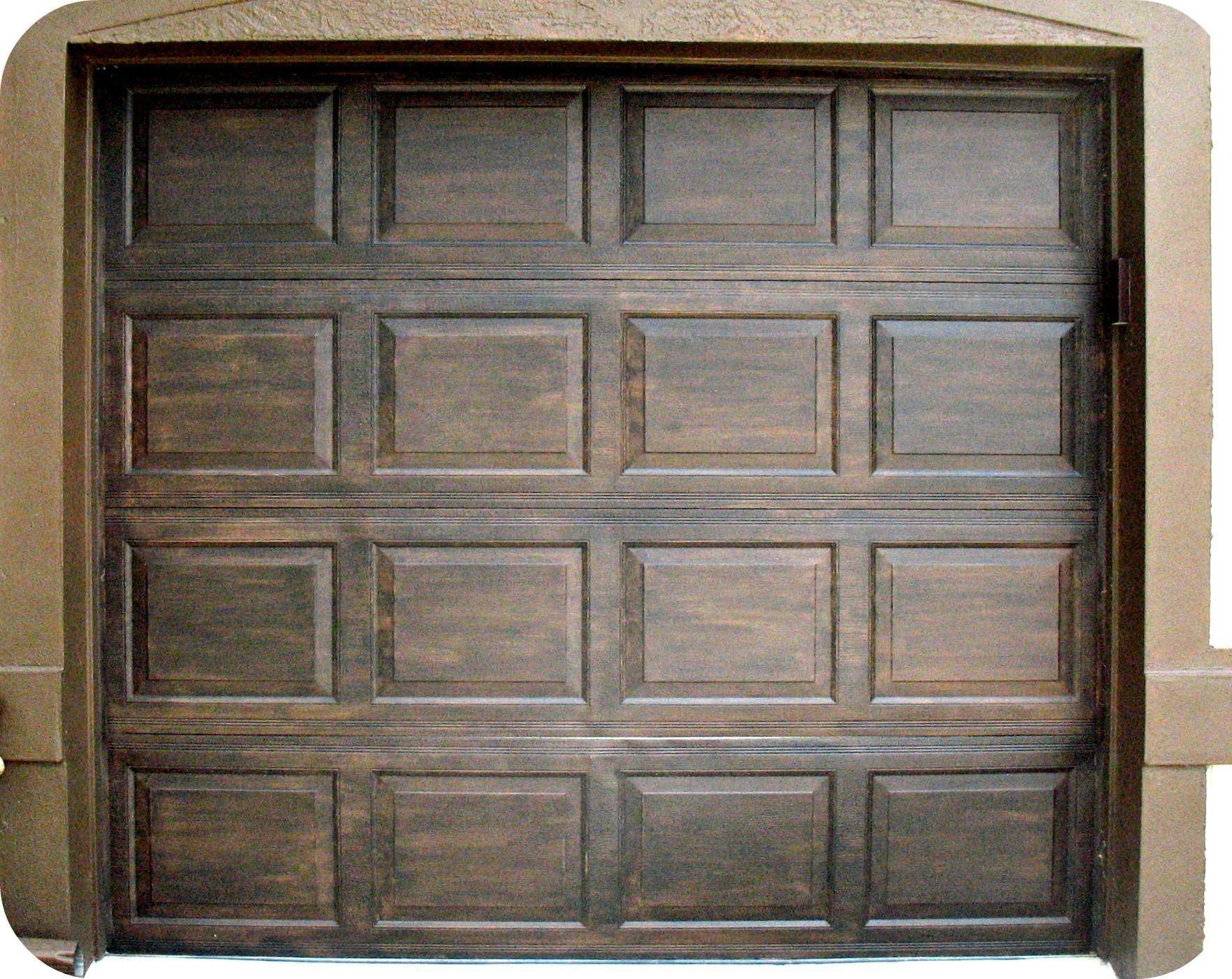 Brown Garage Door Background For Computer Wallpaper ...