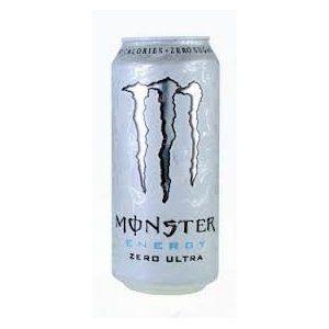 Best Tasting Zero Calorie Energy Drinks