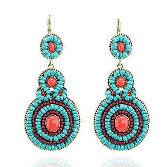Popular chandelier earrings indian buy cheap chandelier earrings popular chandelier earrings indian buy cheap chandelier earrings aloadofball Images