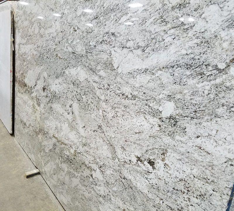 Taupe White Granite Kitchen Bath Countertops Installation White Granite White Granite Countertops Granite Kitchen Counters
