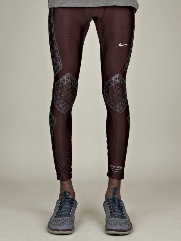 Nike Gyakusou Swift Long leggings | Nike fashion sneakers editorial sports pro nsw u30cau30a4u30ad u30b9u30cbu30fcu30abu30fc ...