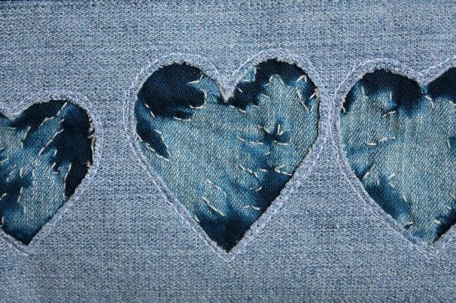 Photo of Sewing Denim: tips and embellishment tutorials