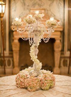 Diy candelabra wedding centerpieces google search floral diy candelabra wedding centerpieces google search aloadofball Gallery