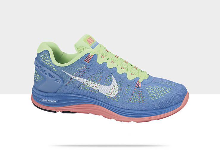 085f1260b4df9 Nike LunarGlide+ 5 Women s Running Shoe - LOVE!